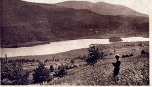1910-le-lac-vue-de-chantemerle